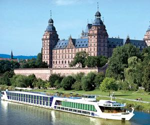 France Cruises AmaDagio Cruising France