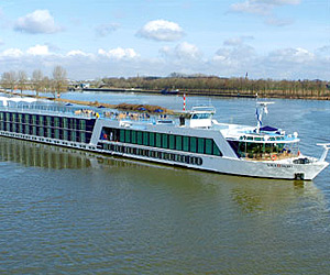 France Cruises AmaDagio Grand France