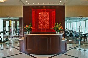 Amadagio Reception Center