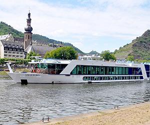France Cruises AmaLegro Cruising France