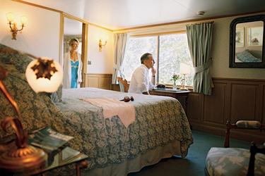 Amaryllis suite