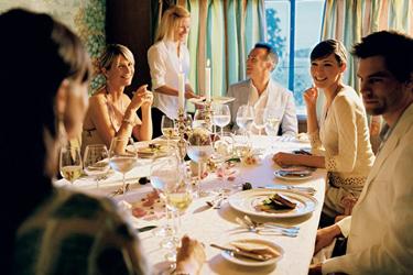 Amaryllis Food & Wine