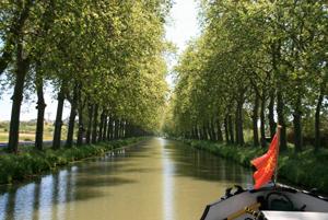 Anjodi Canal du Midi