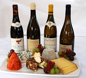 Apres Tout food & wine