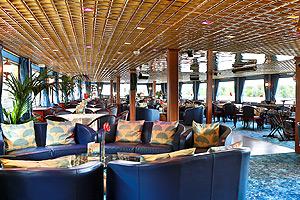 Mistral Lounge