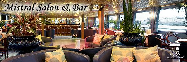Mistral Salon & Bar