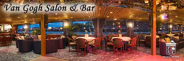 MS Van Gogh Salon & Bar