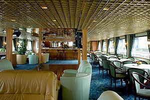 France Bar & Lounge