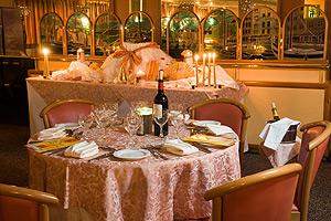 Seine Princess Dining