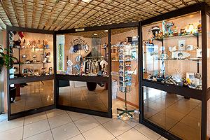 Seine Princess Gift Shop