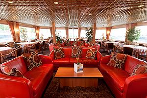 Seine Princess Lounge 1