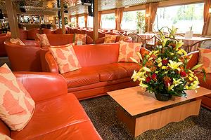 Seine Princess Lounge 2