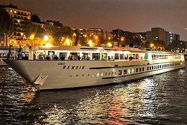 Seine Valley River Cruise With France Cruises Aboard CroisiEurope - Croisi river cruises