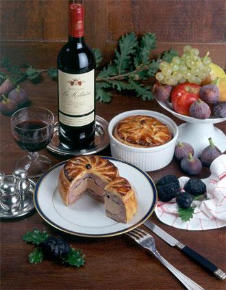 Esperance Cuisine & Wine