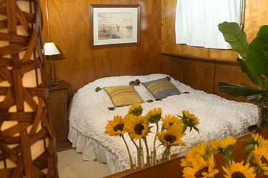 Esperance cabin