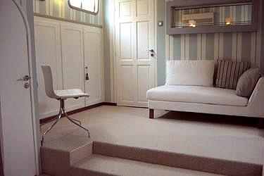 Master Suite Salon