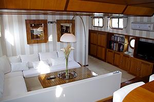 Esperance living room