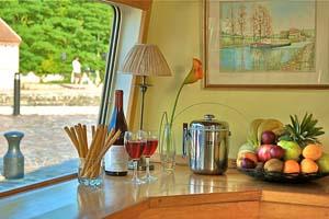 Luciole Food & Wine