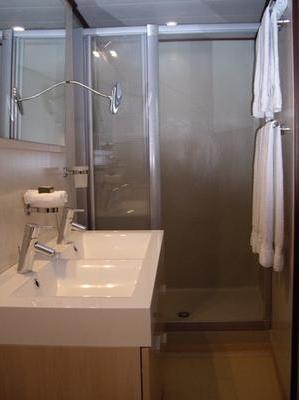 Panache Bathroom