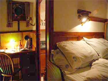 Randle cabin