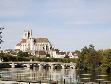 Saint Etienne Auxerre