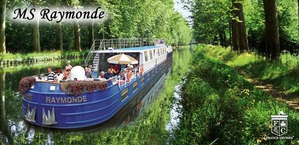 MS Raymonde by CroisiEurope