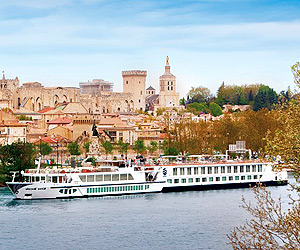 France Cruises River Royale Cruising France