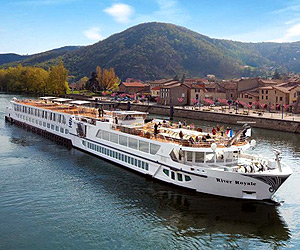 France Cruises River Royale Grand France