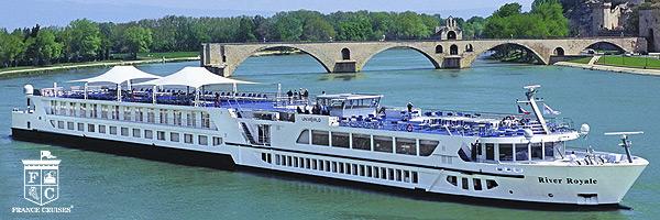 River Royale Riverboat