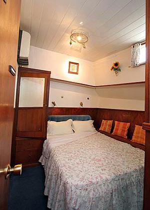 Rosa cabin