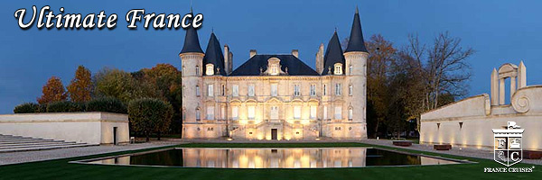 France Cruises Ultimate France