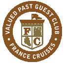 France Cruises Past Passenger Club