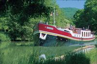 Barge Cruises