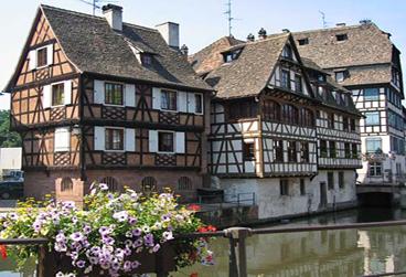 Strasbourg © 2011 Grand Rue – St Gély du Fesc