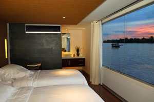 Suite on the Amazon