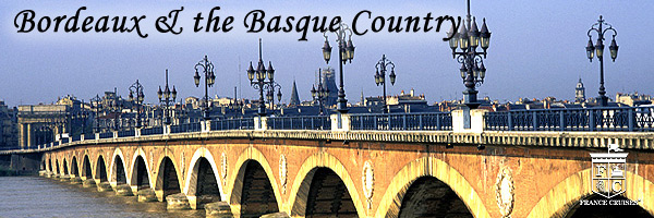 Bordeaux & the Basque Country Day-To-Day Itinerary