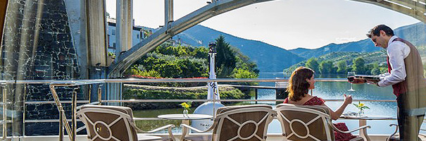 4-8 Days River Cruise
