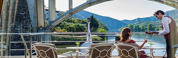 4-8 Days River Cruise