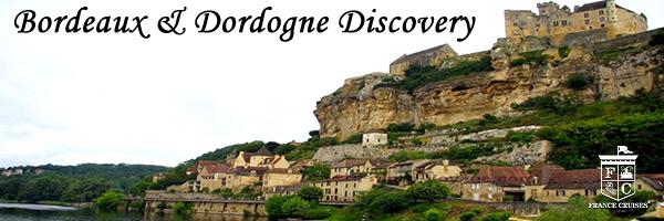 Bordeaux & Dordogne Discovery Tour