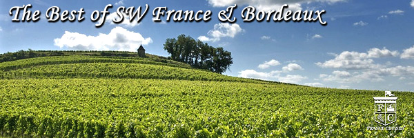The Best of SW France & Bordeaux by France Cruises