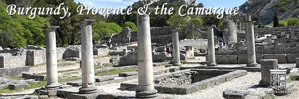 Provence & the Magical Canal du Midi
