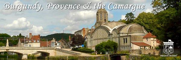 Burgundy, Provence & the Camargue