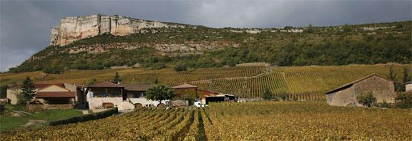 Grand Burgundy Tour