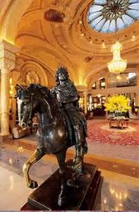 Monte Carlo Hotel de Paris