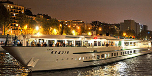 CroisiEurope Renoir Riverboat