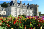 Loire: Villandry, Azay Le Rideau