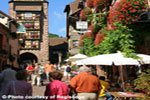 Haut-Koenigsbourg Castle and