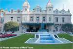 Full Day Tour to Monaco,