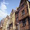 Tours, in the Loire Valley / Chateaux